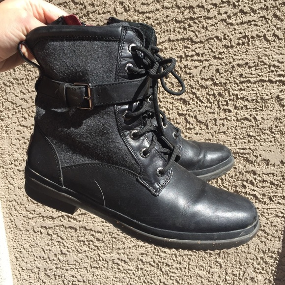 1638516a2cd Ugg Kesey Boot